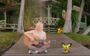 Katy Perry estrena 'Electric', la canción para celebrar los 25 años de Pokémon