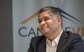 Víctor Fuentes regresa a la bancada del PAN tras renunciar a candidatura por Monterrey
