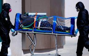 Uso de ivermectina redujo hasta en 76% el riesgo de ser hospitalizado por Covid en CDMX: Sedesa