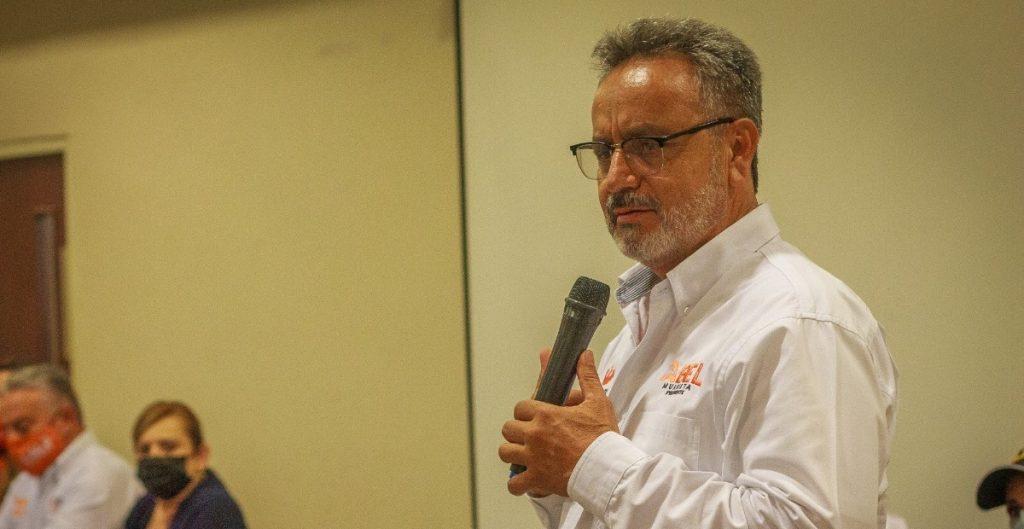 Candidatos suspenden campañas en Sonora tras asesinato de Abel Murrieta