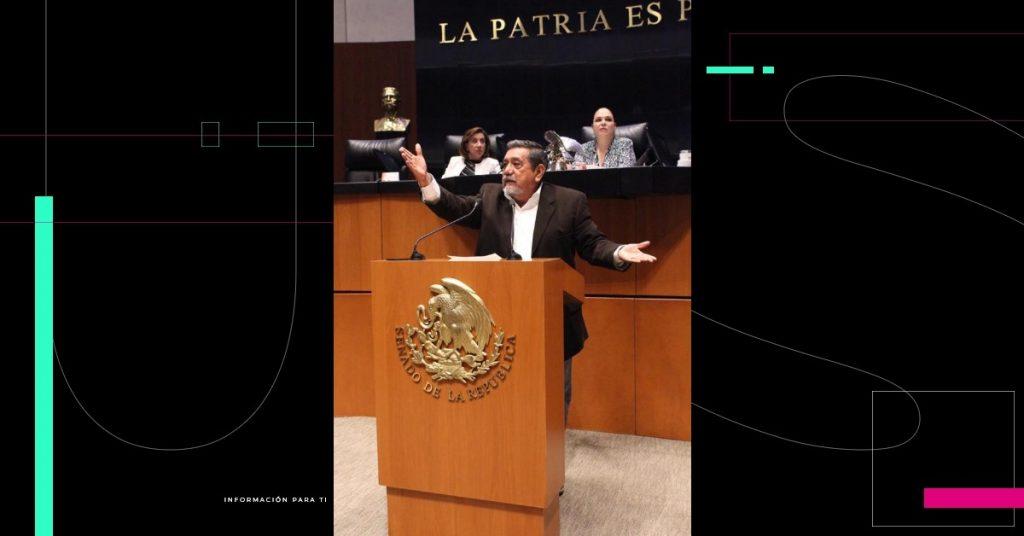Tribunal Electoral de Guerrero ordena a Morena a retomar denuncia de Basilia Castañeda contra Félix Salgado