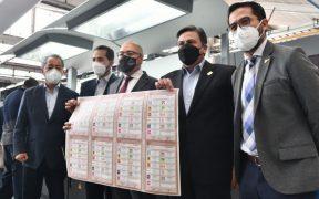 Instituto Electoral de la CDMX inicia impresión de boletas electorales para el 6 de junio