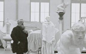Tras el confinamiento por la Covid-19, reabre el museo Tate Modern en Londres con un exposición de Rodin