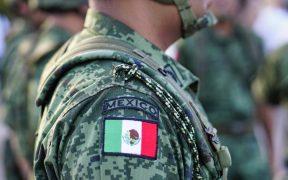 Asesinan a dos soldados en una emboscada en Aguililla, Michoacán