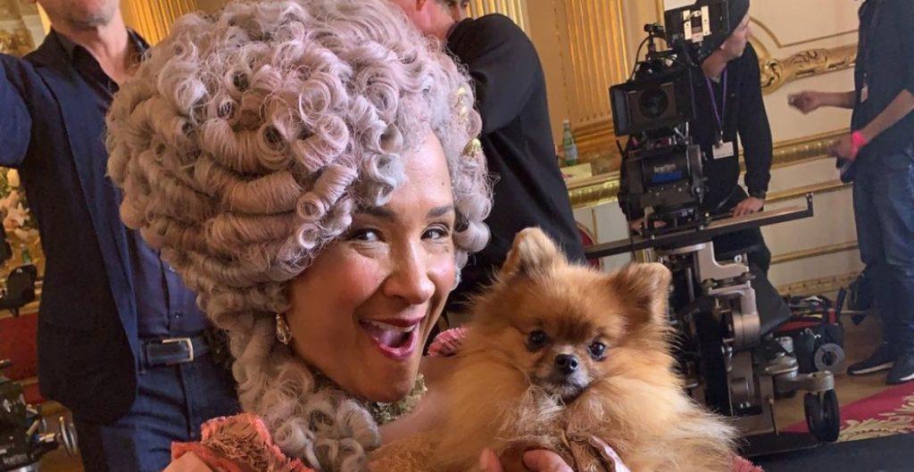 La reina Charlotte, de 'Bridgerton', tendrá su propia serie en Netflix