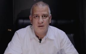 Partido Podemos en Veracruz exige seguridad federal para candidatos, tras ataque en casa de campaña