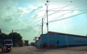 Macuspana, a oscuras pese a contrato multimillonario de alumbrado público