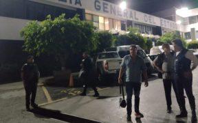 Candidato del PVEM en Morelos denuncia atentado en su contra