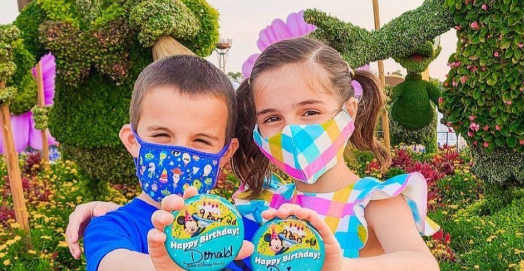 Parques de diversiones en Florida flexibilizan medidas sobre el uso de cubrebocas