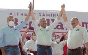 RSP reprocha falta de dignidad a su excandidato en Michoacán, tras declinar a favor del de Morena