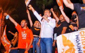 Ricardo Bours exige se castigue a responsables del asesinato de Abel Murrieta