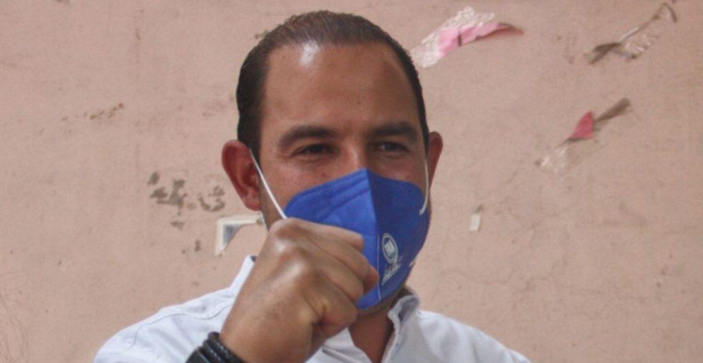 El PAN denuncia ante la OEA la intromisión de AMLO en el proceso electoral del 6 de junio