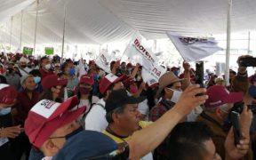 Morena deberá transparentar designación de candidatos en Puebla tras impugnación ante el TEPJF
