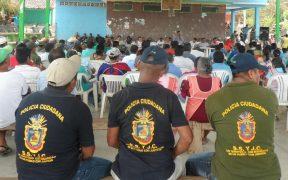 En Tecoanapa, Guerrero, acuerdan elegir a sus autoridades por el sistema de usos y costumbres