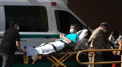 En México se reportan 220 mil 437 muertes y 2 millones 381 mil 923 casos de Covid-19
