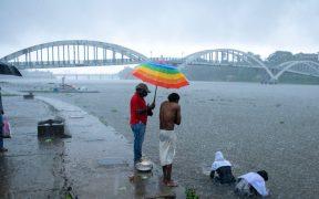 Ciclón Tauktae deja saldo de 4 muertos y provoca inundaciones en la India