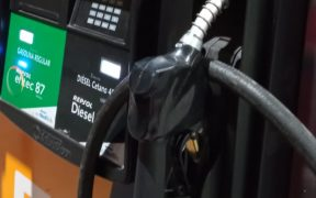 Pemex, con los precios más caros de las gasolinas, revela la Profeco