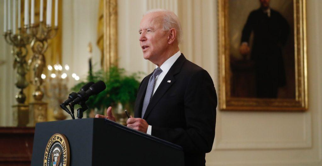 EU compartirá otras 20 millones de vacunas contra la Covid con diversos países: Biden