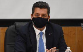 Tribunal desecha queja de la FGR contra fallo que frenó la detención del gobernador García Cabeza de Vaca