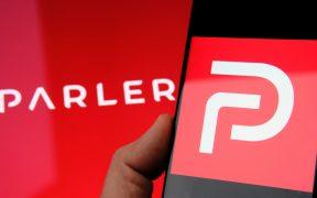 La polémica aplicación Parler vuelve a la Apple Store