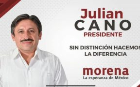 Candidato de Morena en Yucatán estuvo preso en EU por tráfico de drogas