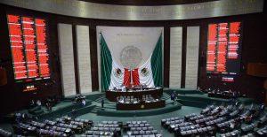 Publican en el DOF decreto que prohíbe partidas secretas en presupuesto