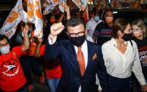 Movimiento Ciudadano se deslinda de la declinación de Ricardo Bours; mañana anuncia relevo