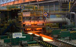Grupo Acerero del Norte garantiza a Pemex el pago de 216 mdd que AHMSA adeuda