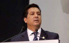 FGR impugna fallo de la SCJN a favor de controversia de Congreso de Tamaulipas contra desafuero de Cabeza de Vaca