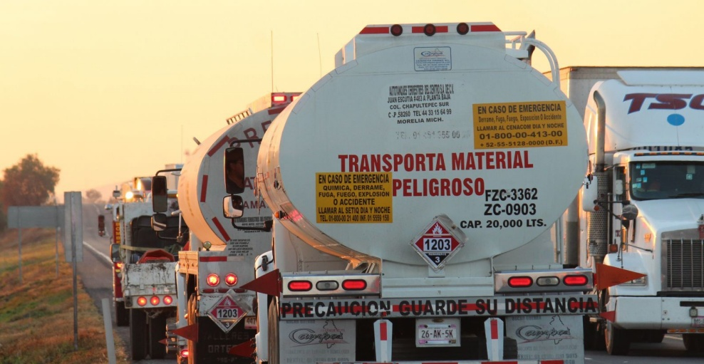 Importación de gasolina aumentó 32% del primer al segundo trimestre, revelan cifras de Pemex