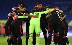 México tendrá cuatro amistosos antes de la Copa Oro. (Foto: Mexsport).
