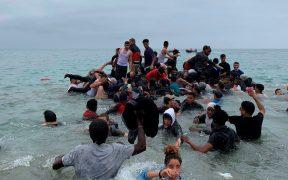 En lo que van del año, 150 migrantes han muerto en las costas de Túnez en su intento por llegar a Europa