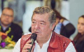 """Morena denuncia a Jorge Hank, candidato del PES al gobierno de Baja California por """"compra de votos"""""""
