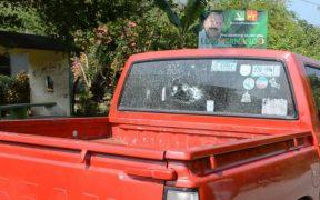 PES denuncia ataque armado contra candidato en San Luis Potosí
