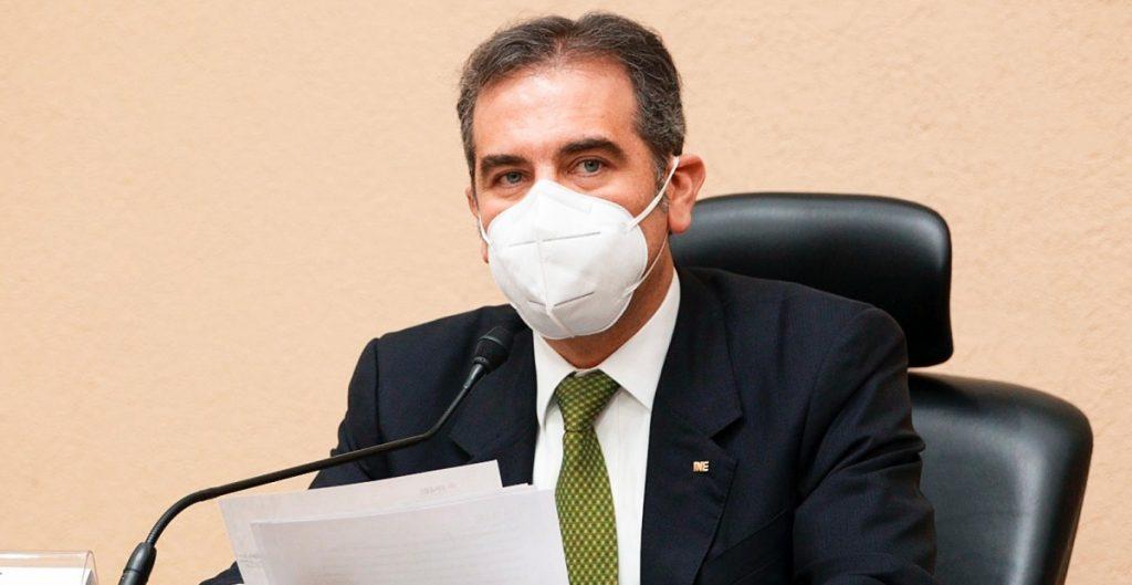 """El fraude electoral """"se exorcizó"""" cuando se excluyó al gobierno de las autoridades electorales: Lorenzo Córdova"""