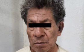 Arrestan a presunto feminicida serial en el Edomex; encontraron restos de víctimas en su domicilio