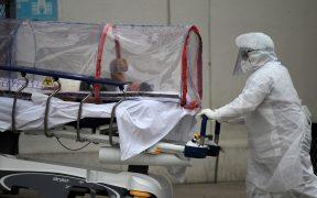 México alcanza 220 mil 746 muertes por Covid-19; reporta 257 decesos en un día