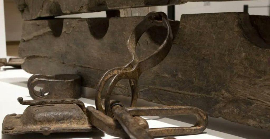 El Rijksmuseum de Ámsterdam presenta la historia de la participación holandesa en la esclavitud