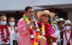 Tribunal Electoral de Guerrero confirma candidatura de Evelyn Salgado por Morena