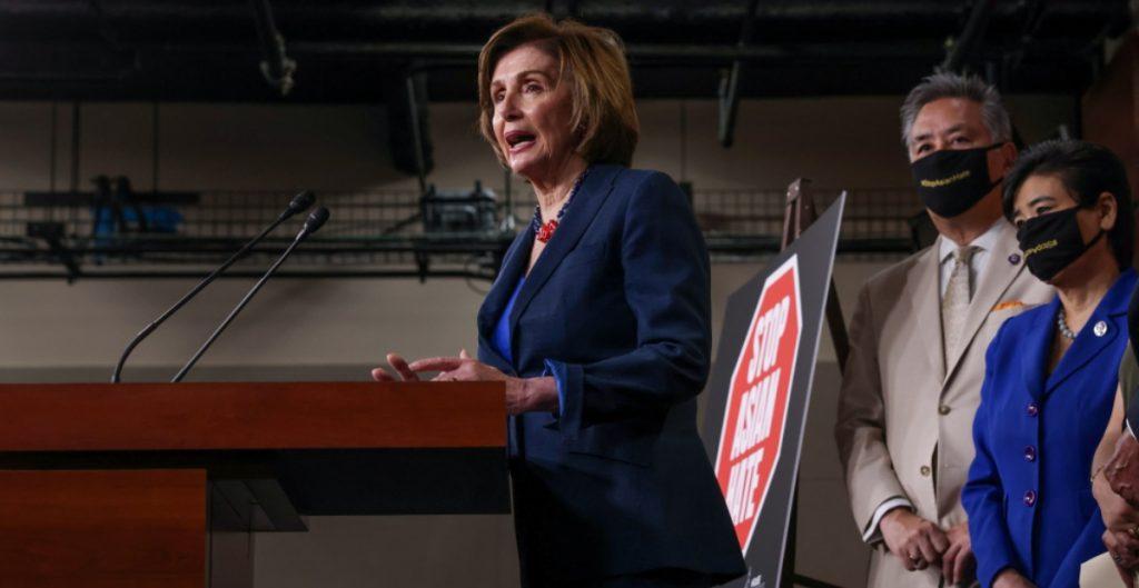 Estados Unidos debería promover boicot diplomático de Juegos de Invierno 2022 en China, asegura Nancy Pelosi