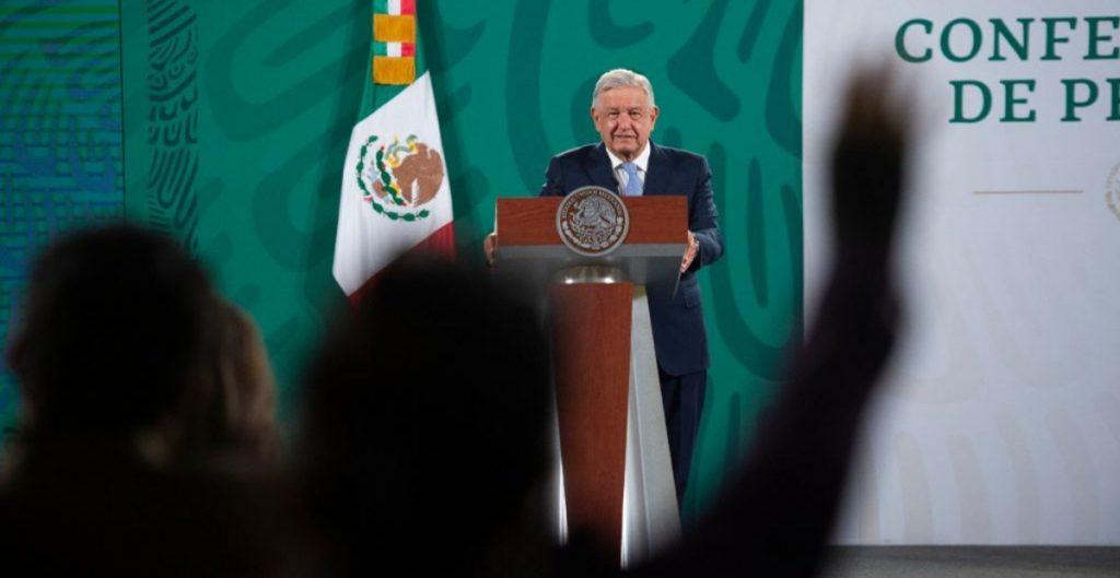 """""""Banco de México no nos dio remanentes cuando hubo ganancia por el aumento en dólar, pero no es reclamo"""", acusa AMLO"""