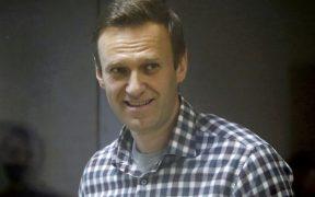 Citan a declarar a unos 70 colaboradores de Navalny por presunto fraude