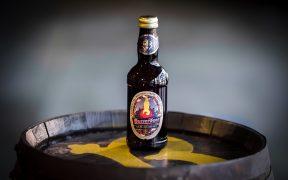 Nueva York tendrá un bar oficial de cerveza de mantequilla de Harry Potter