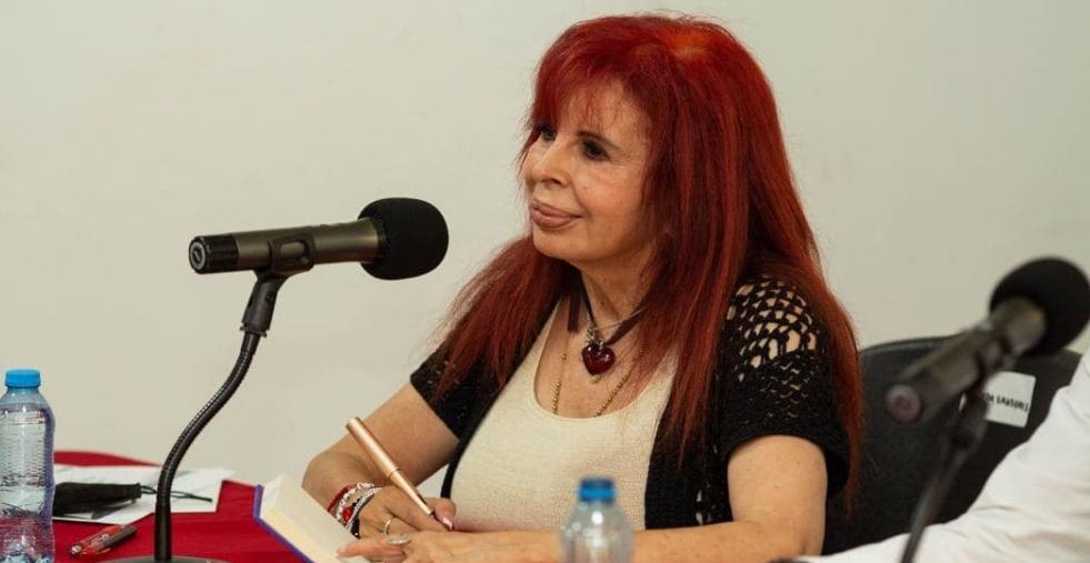 Layda Sansores es denunciada por compra ilegal de obras en la CDMX