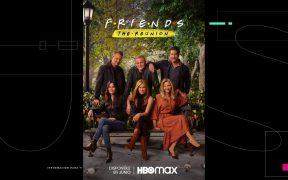 HBO Max lanza el tráiler del especialde 'Friends' en el que los seis protagonistas hablan de la sitcom