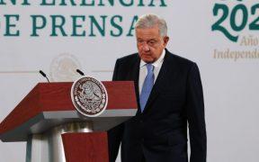 MCCI denuncia persecución política de AMLO; ataca y acusa falsamente, dicen