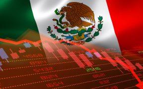 Minutas de la Fed debilitaron al peso; mercados accionarios terminan en rojo