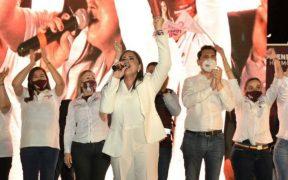 PAN denuncia a candidata de Morena a la alcaldía de Hermosillo por presunta corrupción