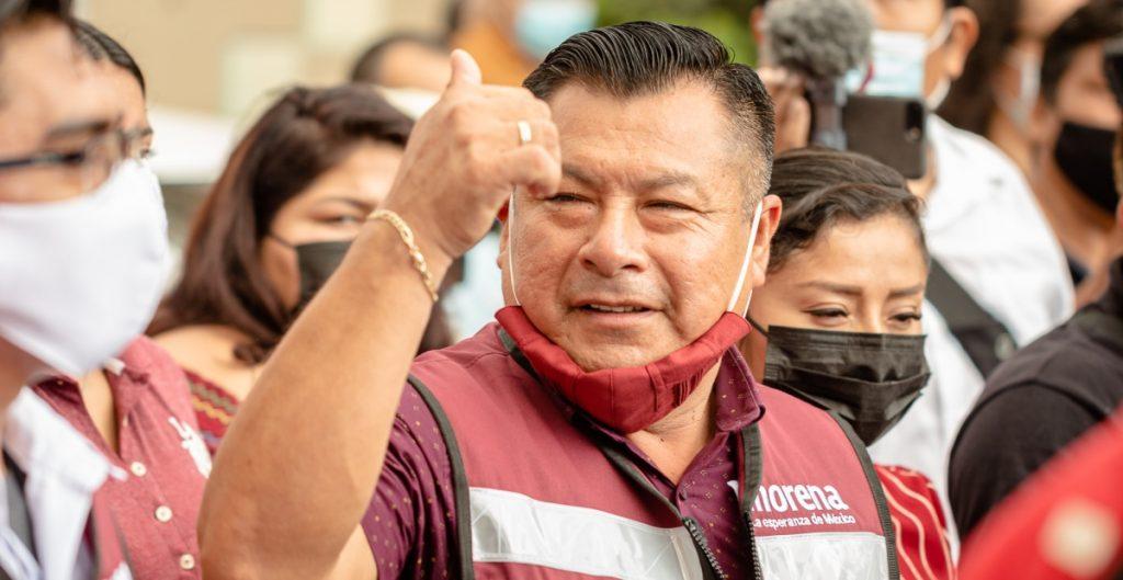 UIF investiga a candidato de Morena en Tulum por presuntas operaciones con recursos de procedencia ilícita