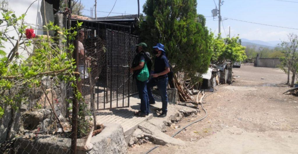 Comienza nueva jornada de búsqueda de los 43 normalistas de Ayotzinapa